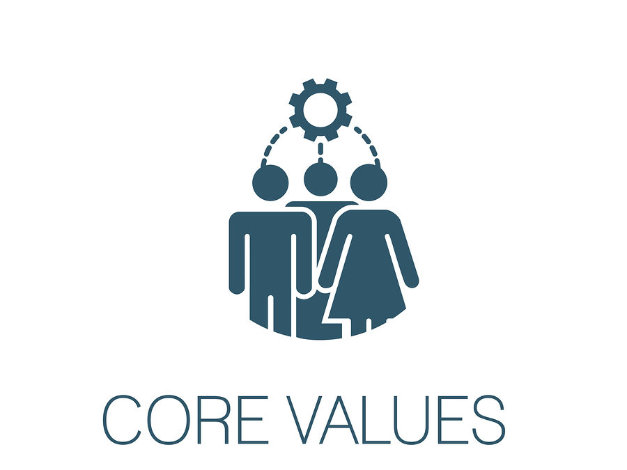 "Find out why ""Values-driven Organizations are the most successful organizations on the planet"" (Barrett, 2017)"