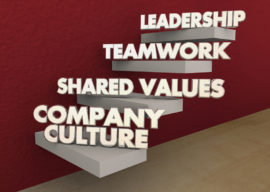 A New Type of Leadership for The Knowledge Era