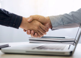 The Trusted Collaborator:  Supporting a Positive Trajectory