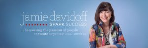 Jamie Davidoff, Executive and Leadership Coach