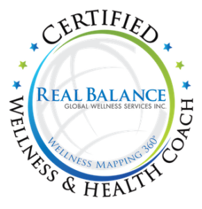 Certified Wellness & Health Coach