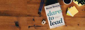 Brené Brown Dare-to-Lead