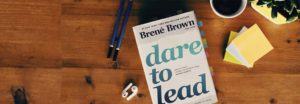 Brené Brown Dare-to-Lead