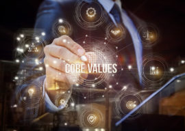 Creating Stability in the Work Environment by Leveraging Your Values