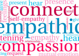 Empathy in Leadership is …