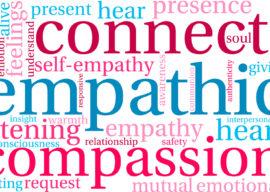 Empathy in Leadership is …