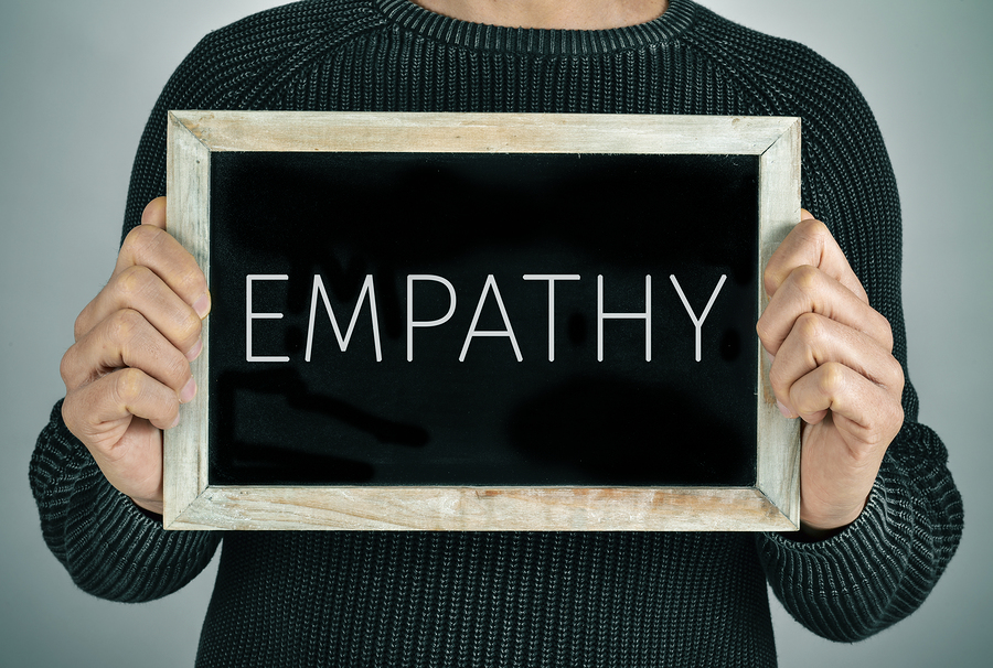 Organizational and Leadership Support through Empathy