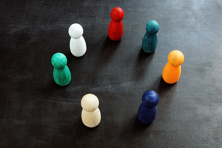What is Diversity Equity and Inclusion? What can I do about it as a leader?