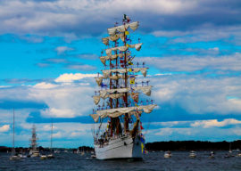 Stability & Focus – Navigating Uncharted Waters