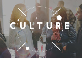 Positive Impact leaders support desired organizational culture initiatives