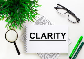 Positive Impact Leadership first requires Clarity