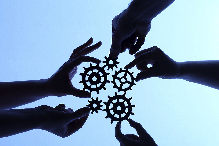How do you Collaborate to create and amplify your Positive Impact?